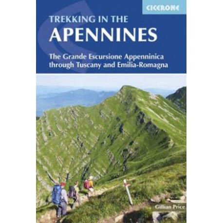 Trekking in the Apennines: The Grande Escursione Appenninica