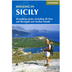Walking in Sicily