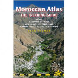 Moroccan Atlas - The Trekking Guide