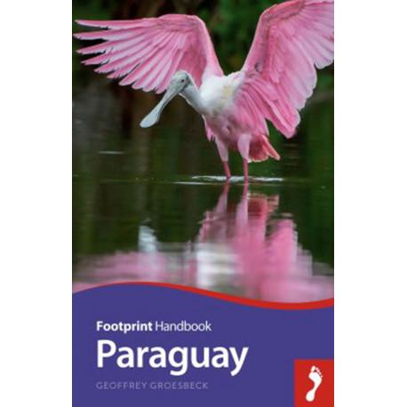 Paraguay Handbook