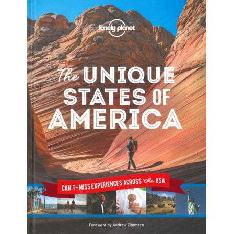 The Unique States of America: Can't miss experiences across the USA