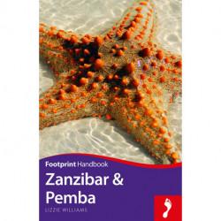 Zanzibar & Pemba Handbook