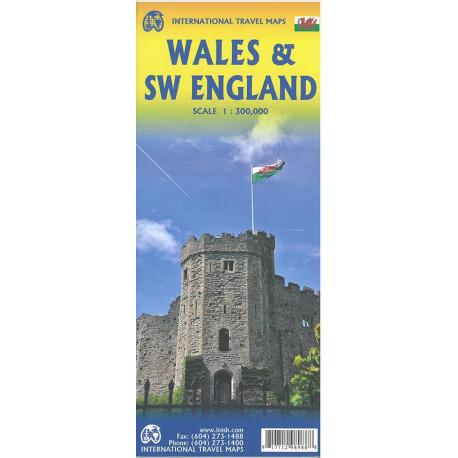 Wales & Southwest England