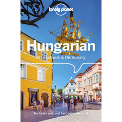 Hungarian Phrasebook & Dictionary
