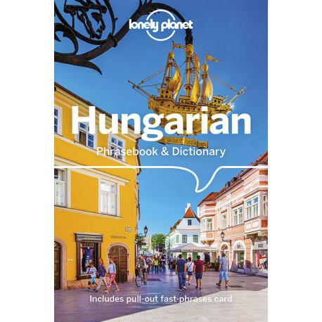 Hungarian Phrasebook & Dictionary