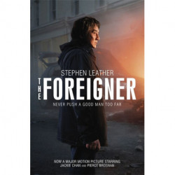The Foreigner: Film tie-in