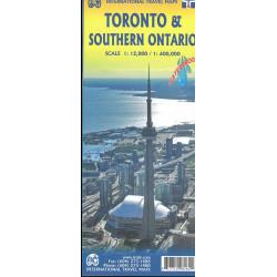 Toronto & Ontario South