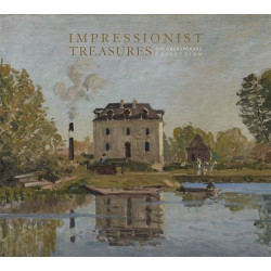 Impressionist Treasures: The Ordrupgaard Collection