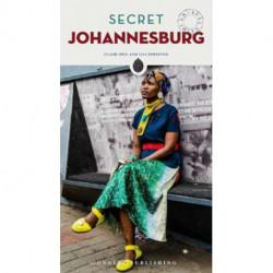 Secret Johannesburg