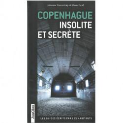 Copenhague Insolite et Secrète