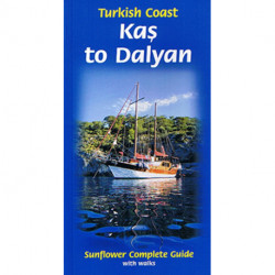 Turkish Coast: Kas to Dalyan