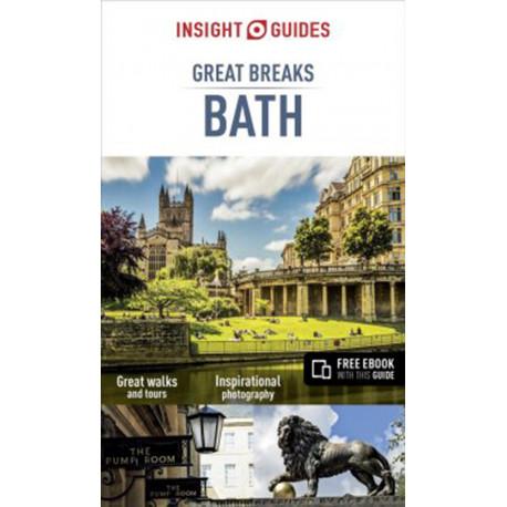 Bath Great Breaks