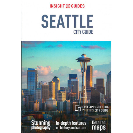Seattle City Guide