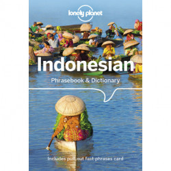 Indonesian Phrasebook & Dictionary