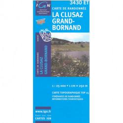 La Clusax - Grand-Bornand