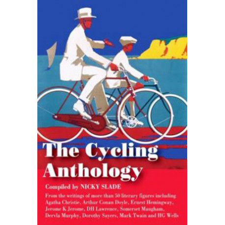 The Cyclist´s Anthology