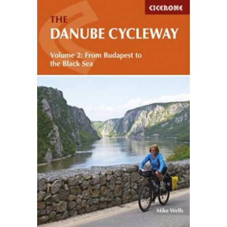The Danube Cycleway: From Budapest to the Black Sea