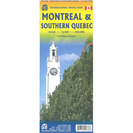 Montreal and Southern Quebec