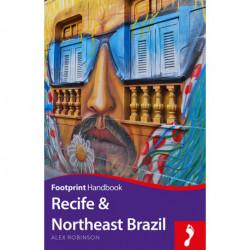Recife & Northeast Brazil Handbook