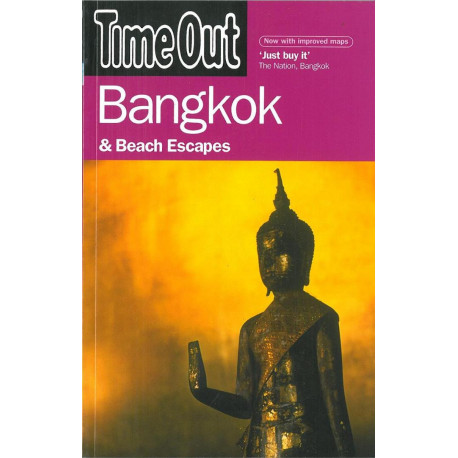 Bangkok & Beach Escapes