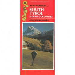 South Tyrol, Waymarks