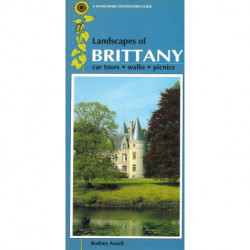 Brittany, Landscapes of