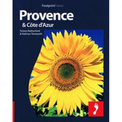Provence & Cote d´Azur