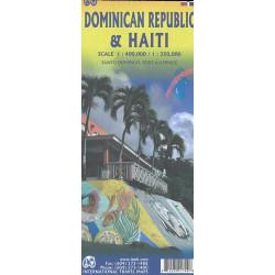 Dominican Republic & Haiti