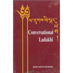 Conversational Ladakhi