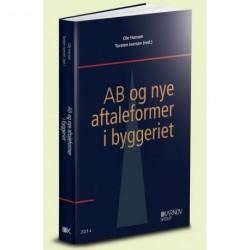 AB og nye aftaleformer i byggeriet
