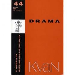 Kvan 44 - Drama