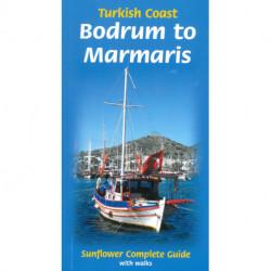 Turkish Coast: Bodrum to Marmaris