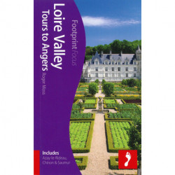 Loire Valley: Tours to Angers