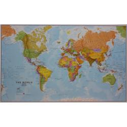 The World: Political