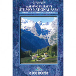 Walking in Italy´s Stelvio National Park: Italy´s Largest Alpine National Park