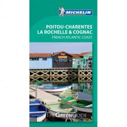 Poitou-Charentes, La Rochelle & Cognac: French Atlantic Coast