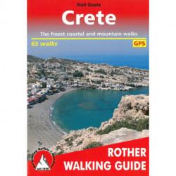 Crete: The finest coastal and mountain walks: 65 walks
