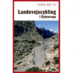 Turen går til landevejscykling i Sydeuropa
