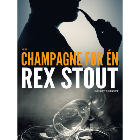 Champagne for én