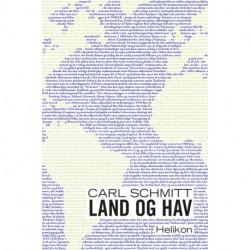 Land og hav: En verdenshistorisk betragtning