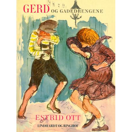 Gerd og Gadedrengene