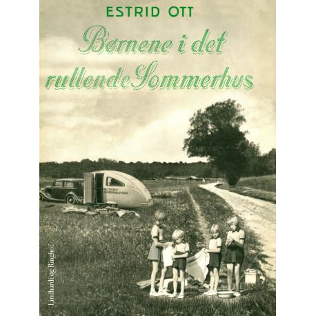 Børnene i det rullende Sommerhus