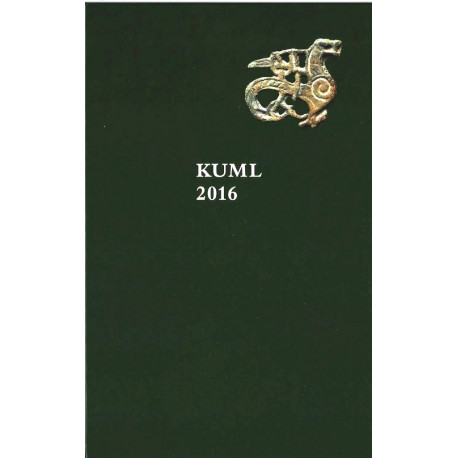 Kuml: årbog for Jysk Arkæologisk Selskab