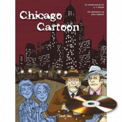 Chicago Cartoon: En skolemusical for 4.- 7. klasse