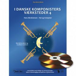 I danske komponisters værksteder. Hans Abrahamsen