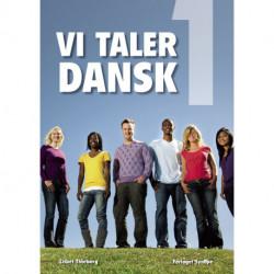 Vi taler dansk 1