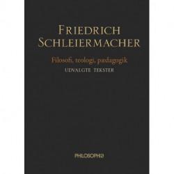 Filosofi, teologi, pædagogik: udvalgte tekster