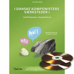 I danske komponisters værksteder. Sunleif Rasmussen