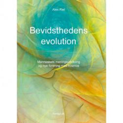 Bevidsthedens evolution: Menneskets meningsudvikling og nye forening med kosmos