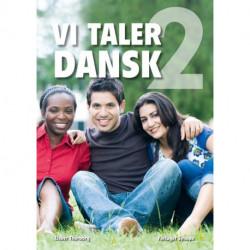 Vi taler dansk 2